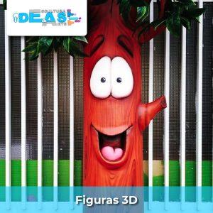 Figuras 3D